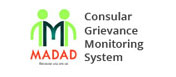 Consular Services Management System