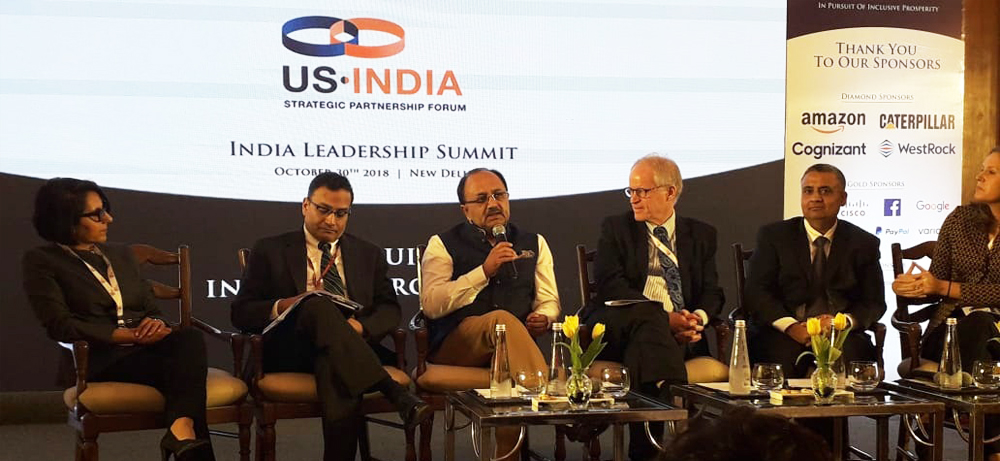 India Leadership Summit
