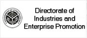 Directorate of Industries and Enterprise Promotion